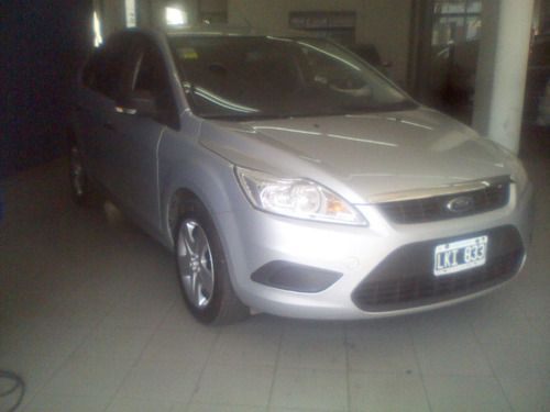 ford focus ln 1.6 5p style 2012