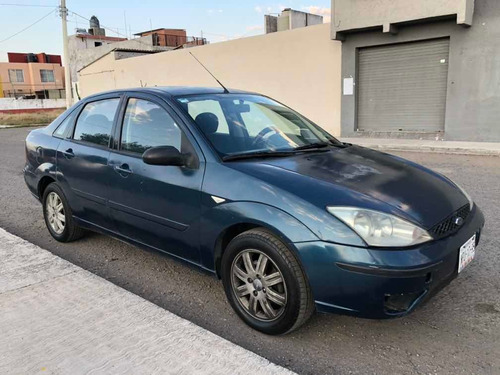 ford focus lx base aa at 2005