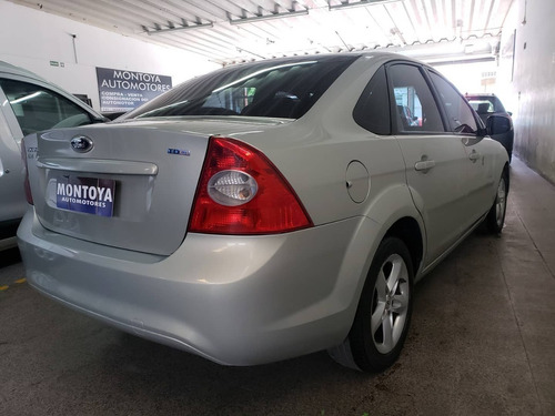 ford focus mod 2010 exe trend tdci sedan impecable