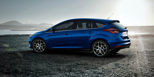 ford focus nafta 2.0l 5 ptas titanium at