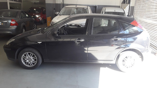 ford focus one