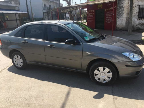 ford focus one ambiente