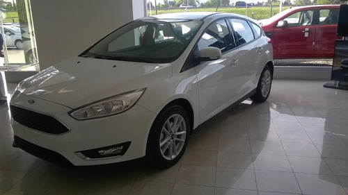 ford focus plan %100 financiado, solo con dni!!!