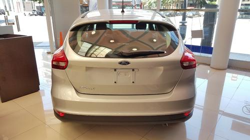 ford focus s 0km anticipo $248.000 y 24/36/48/60 cuotas ar5