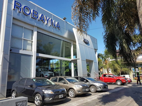 ford focus s 1.6 2017 robayna