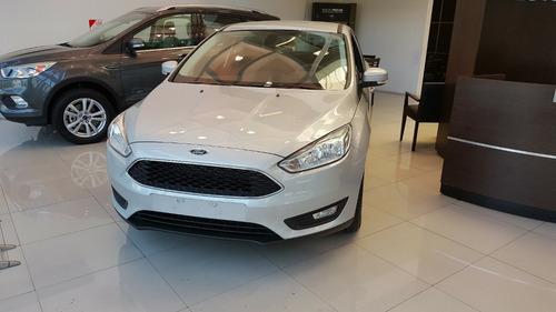 ford focus s 1.6 2018 anticipo $198.500 y 48/60 cuotas pr5