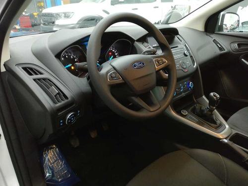 ford focus s 1.6 5 puertas 2019