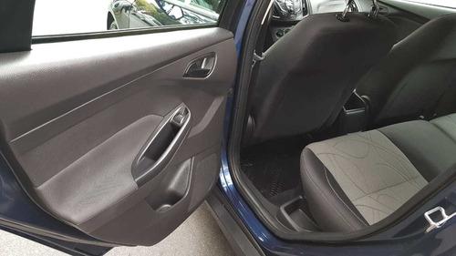 ford focus s 1.6 5 puertas