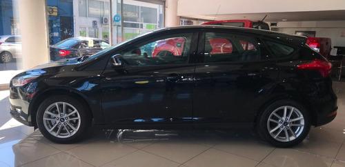 ford focus s 1.6 5 puertas manual nafta 2018 2