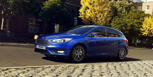 ford focus s 1.6 5 puertas mejor precio contado ar5