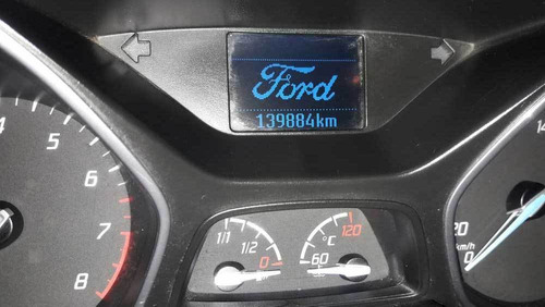 ford focus s 1.6