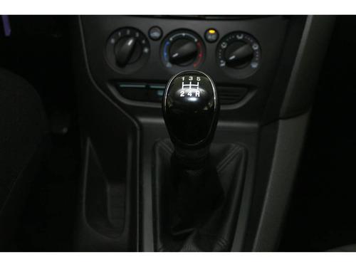 ford focus s 1.6 hatch mec