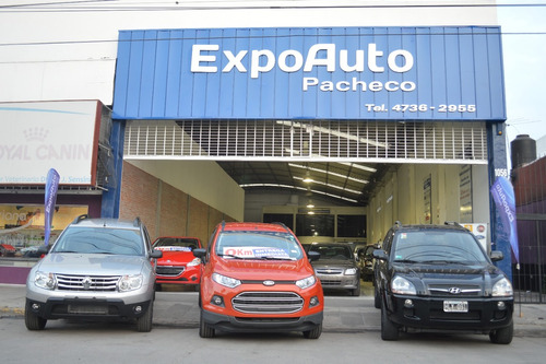 ford focus  s 1.6 l 2018  expoautopacheco