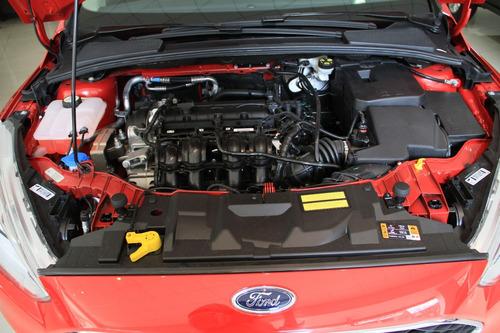 ford focus s 1.6 l 5 puertas 0 km 2018 el mejor precio
