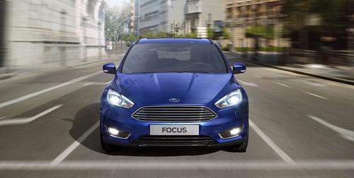 ford focus s 1.6l 5 puertas amplio stock! ar5
