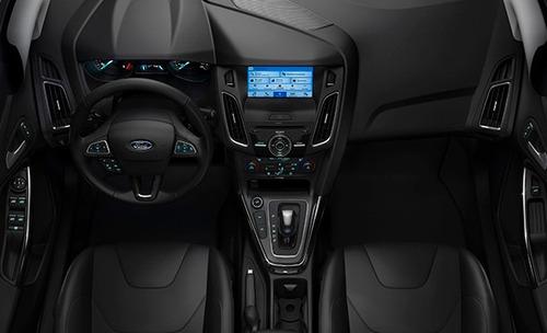 ford focus s 1.6l 5 puertas mejor financiación uva ar5