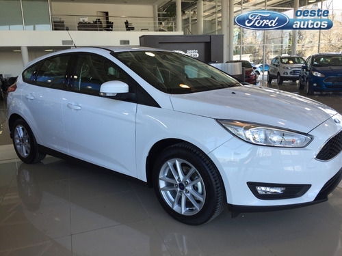 ford focus s 1.6l 5p 0km #17