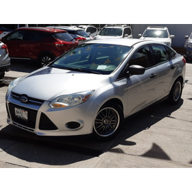 Ford Focus S 2012