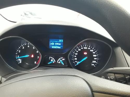 ford focus s 4ptas 2017 excelente 55600 kms conc ofic mlet