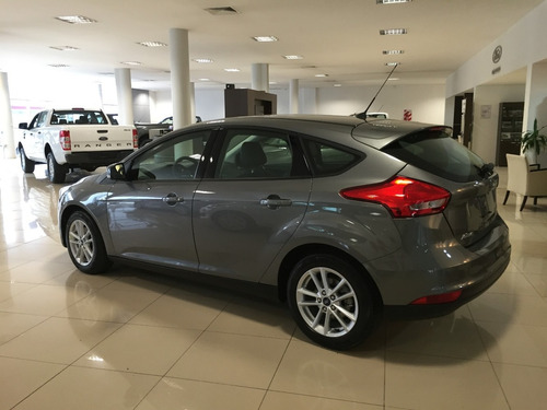 ford focus s 5 p 0km #08