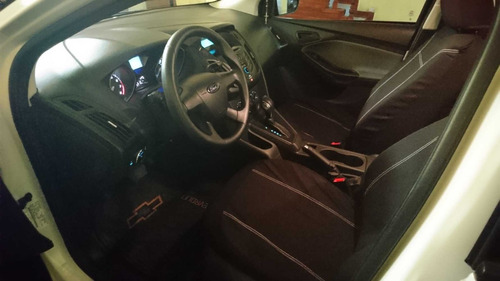 ford focus s at 4 puertas 2012 impecable