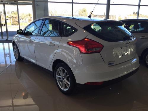 ford focus s hatchback 5p 1.6l #11
