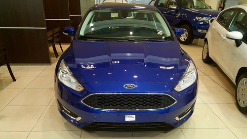ford focus s se se plus 100% con minimos requisitos!!!