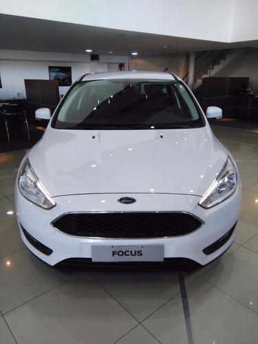 ford focus se 2.0 0 km 2018 5 puertas