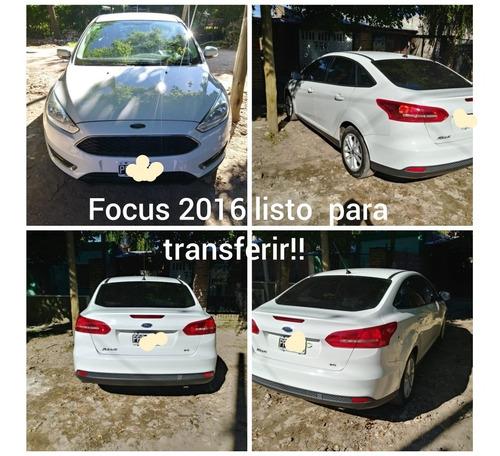 ford focus se 2.0