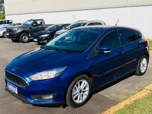 ford focus se 2.0 at 5p 2020