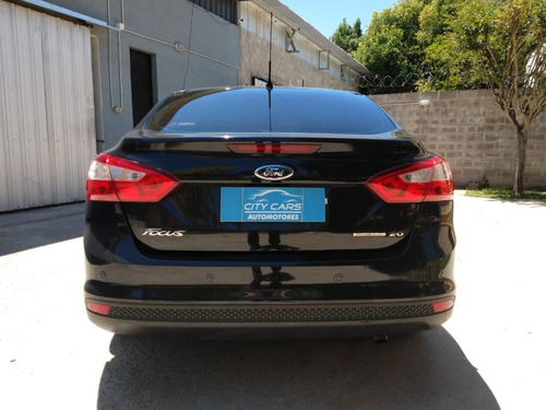 ford focus se 2.0 a/t