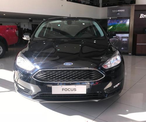 ford focus se 2.0 duratec nafta 5 puertas 2018 10