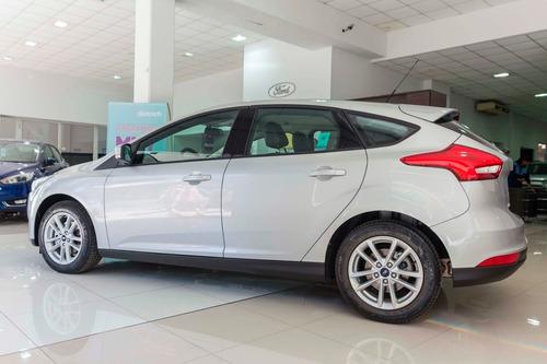 ford focus se 2.0 l 5 puertas 2018 0 km el mejor precio