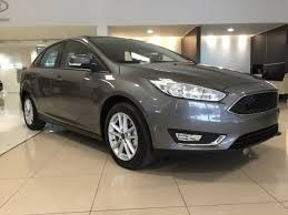 ford focus se 2.0 sedan 4 puertas gp3