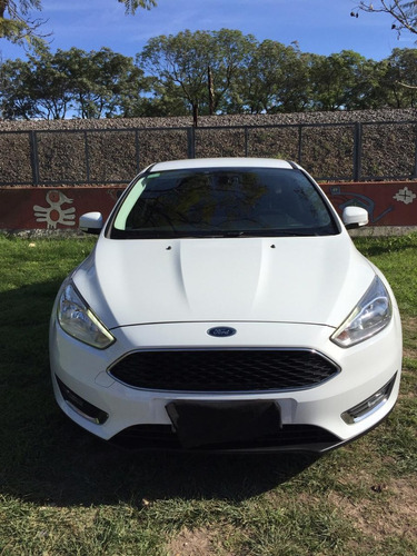 ford focus se 2017 $599000