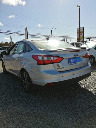 ford focus se 2.0año 2014