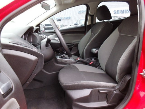 ford focus  se 5-ptas at 2014 seminuevos