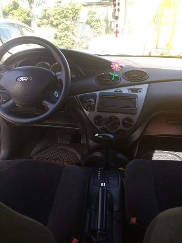 ford focus se aa ee at 2006