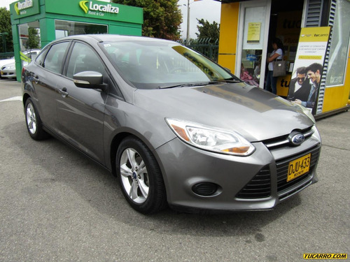 ford focus se at 2000cc  aa