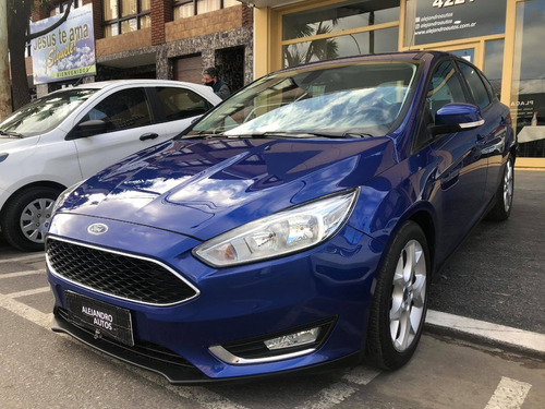 ford focus se at 2018
