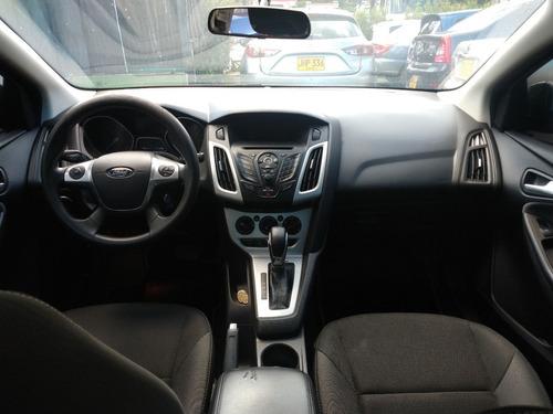 ford focus se aut unico dueño 2014