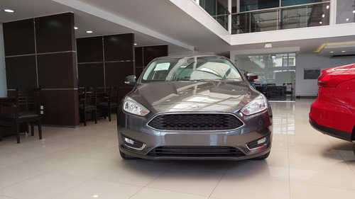 ford focus se automatico 2.0 5 puertas 2018 0km #04