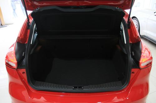 ford focus se caja at 5 puertas 2018 0 km el mejor precio