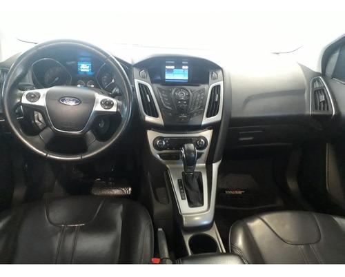ford focus se plus 2.0 170 hp at 2014