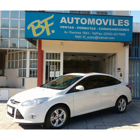 Ford Focus Se Plus 2.0 2014