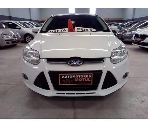 ford focus se plus 2.0 2014