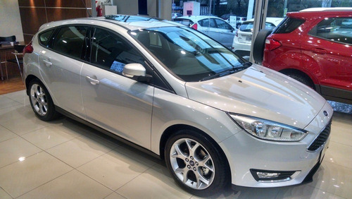 ford focus se plus 2.0 5p at 0km tasa 0%  - ms3
