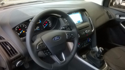 ford focus se plus 2.0 entrega inmediata oportunidad