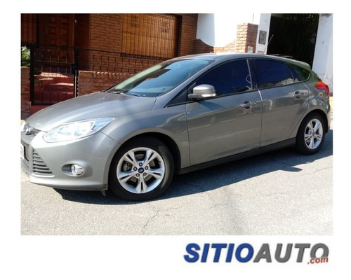 ford focus se plus
