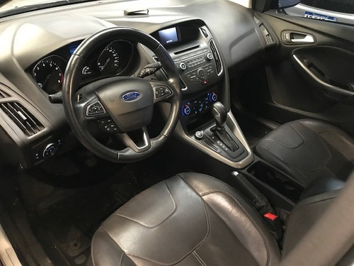 ford focus se plus at 2.0 2015 viel automotores